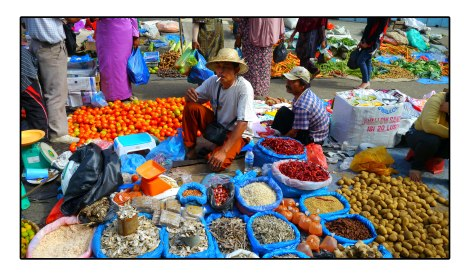29 - Market-Takengon-Indonesia