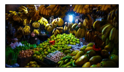33 - Banana-Market-Takengon-Indonesia