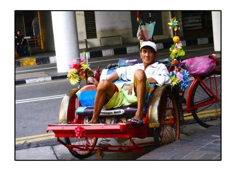 Becak---Georgetown,-Malaysia