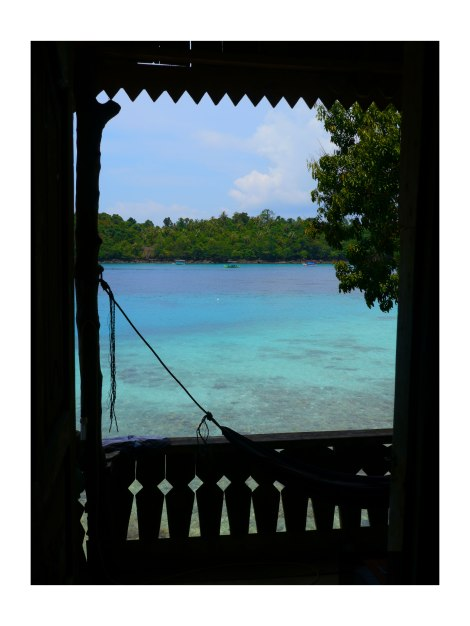 Bungalow-Pulau-Weh