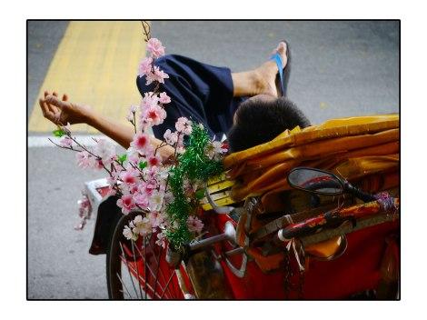 Chauffer-Becak---Georgetown-Malaysia