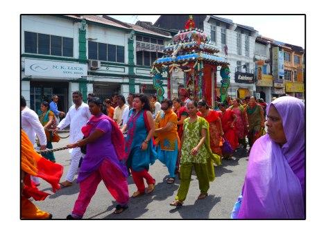 Georgetown-Indian---Malaisia,-Penang
