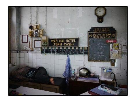 Hotel-Georgetown---Malaisia