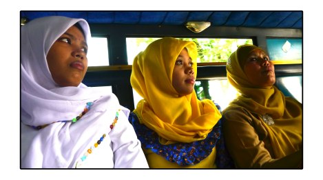 Musulmans-Banda-Aceh---Indonésie