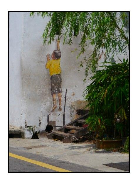 Penang-Street-Art-(Malaisie)