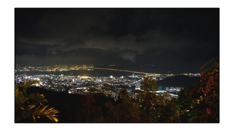 View-Penang-By-night---Malaisya