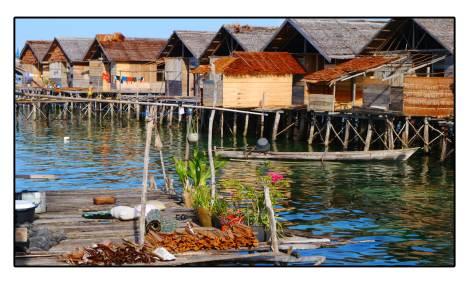 12 - Village-SuKuBagio---Togian-
